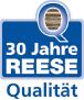 30 Jahre REESE Qualität